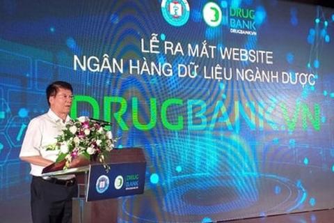 Lần đầu tiên Việt Nam có hệ thống tra cứu thông tin về thuốc cho cộng đồng  - Ảnh 2.