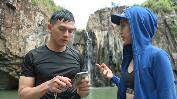Hoa hậu Kỳ Duyên & Đỗ Mỹ Linh thay đổi hình ảnh như thế nào khi tham gia gameshow? - Ảnh 5.