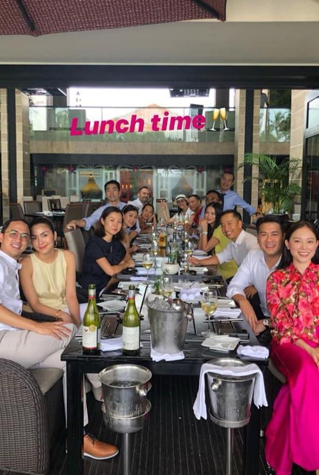 Linh Rin công khai hình ảnh tỏ tình, ngầm khẳng định 'chủ nhân' Phillip Nguyễn em chồng Hà Tăng - Ảnh 3.