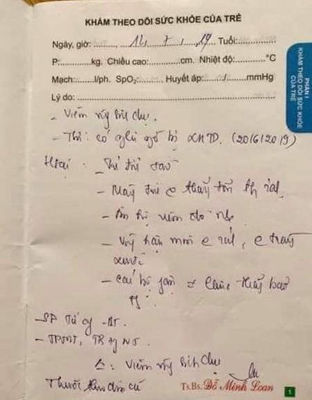 Bất ngờ kết quả pháp y bé gái Nghệ An 6 tuổi nghi bị xâm hại - Ảnh 2.