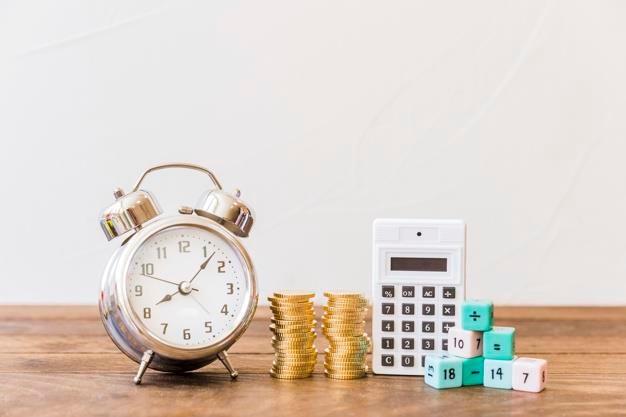 Nên tiết kiệm bao nhiêu thu nhập mỗi tháng? - Ảnh 1.