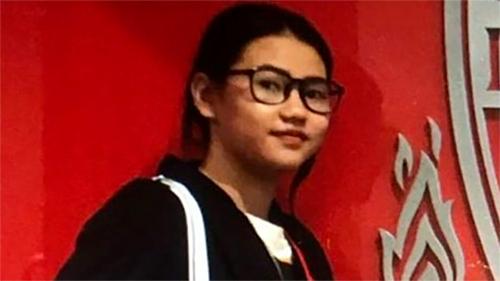 Đã tìm thấy nữ du khách 15 tuổi người Việt mất tích ở Anh - Ảnh 1.