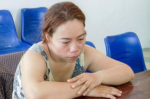 Người đàn bà dùng sổ đỏ giả để lừa chủ nợ - Ảnh 1.