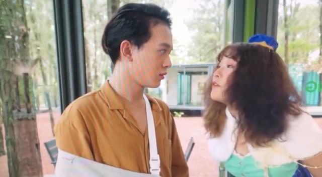 Hé lộ những cảnh phim đầy tình cảm của Về nhà đi con ngoại truyện - Ảnh 4.
