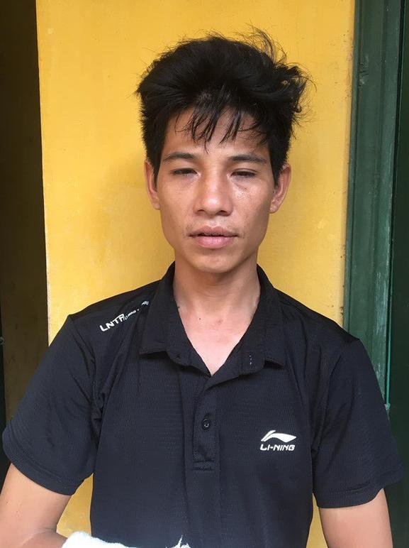 Gã hàng xóm giở trò đồi bại với bé gái 7 tuổi ở Phú Thọ đối mặt án phạt nào? - Ảnh 1.