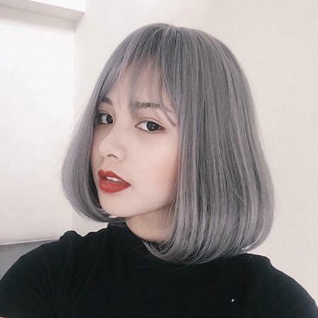 Những kiểu tóc chứng minh nâng tầm nhan sắc cực đơn giản - Ảnh 14.