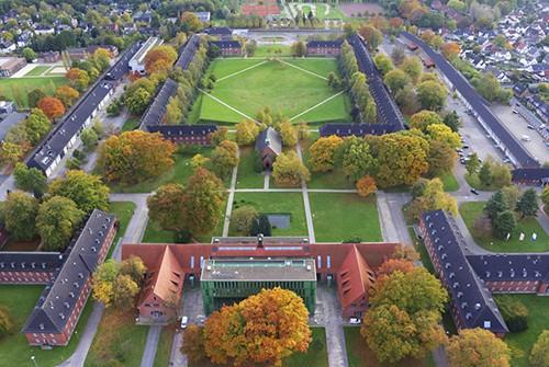 10 đại học tốt nhất thế giới với ít hơn 5.000 sinh viên  - Ảnh 3.