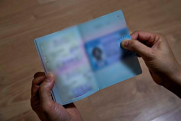Vợ Việt bị bạo hành và chặng đường ở lại Hàn sau ly hôn đầy chông gai - Ảnh 5.
