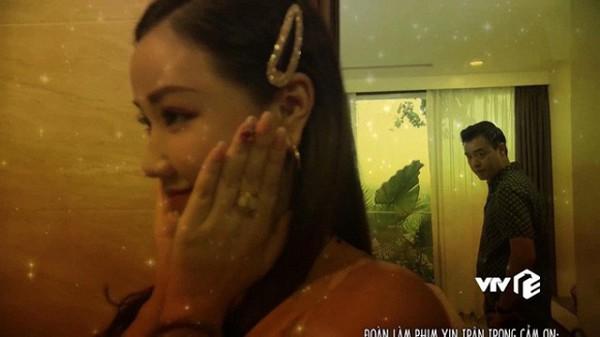 """Maya khoe ảnh gia đình hạnh phúc bên MC Tuấn Tú và Quang Anh, dân mạng rần rần đoán mẹ Bảo """"Về nhà đi con"""" trở về - Ảnh 1."""