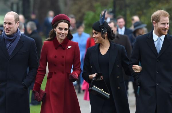 Trước khi ghét chị dâu đến không muốn nhìn mặt, Meghan Markle từng phát cuồng Công nương Kate - Ảnh 3.