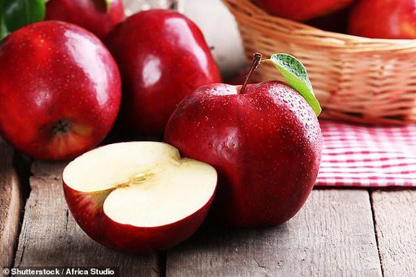Khoa học chứng minh ăn táo mỗi ngày thực sự có tác dụng tốt hơn bạn vẫn tưởng  - Ảnh 1.