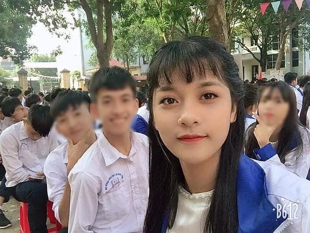 Bắc Ninh: Nữ sinh mất tích bí ẩn sau buổi tối sinh nhật - Ảnh 1.