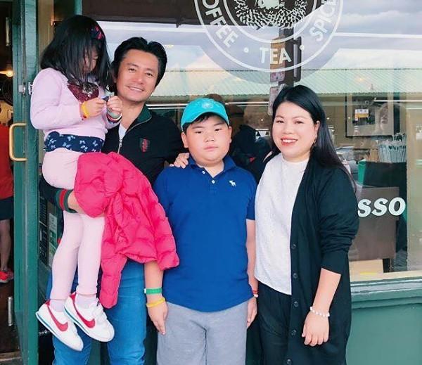 Jang Dong Gun Việt: Gia đình tôi vẫn hạnh phúc, không có chuyện ly hôn - Ảnh 2.