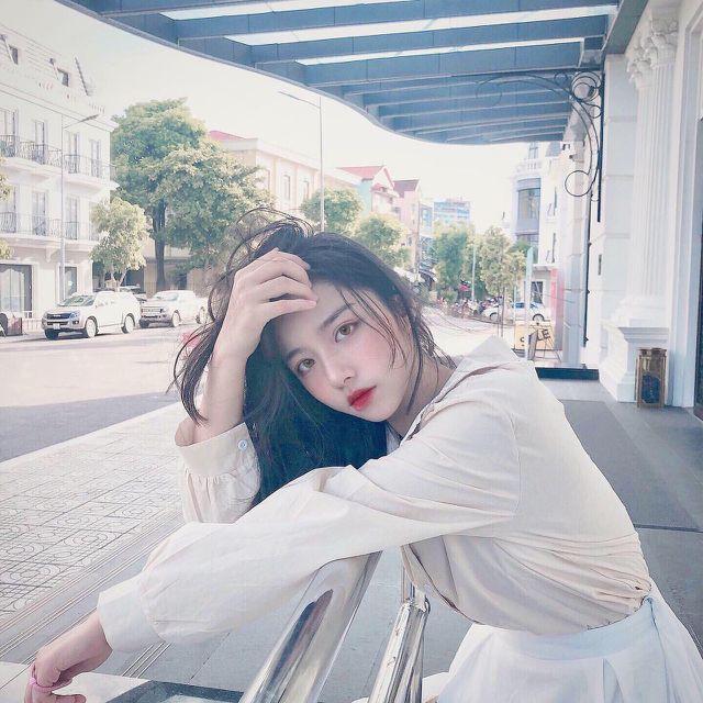 Vừa là tân sinh viên, hot girl Quảng Bình đã thành tâm điểm chú ý - Ảnh 5.