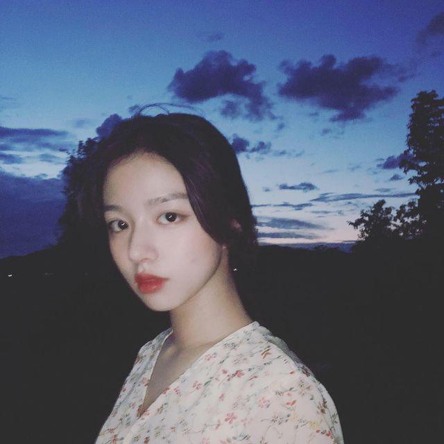 Vừa là tân sinh viên, hot girl Quảng Bình đã thành tâm điểm chú ý - Ảnh 7.