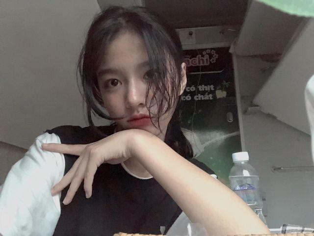 Vừa là tân sinh viên, hot girl Quảng Bình đã thành tâm điểm chú ý - Ảnh 8.