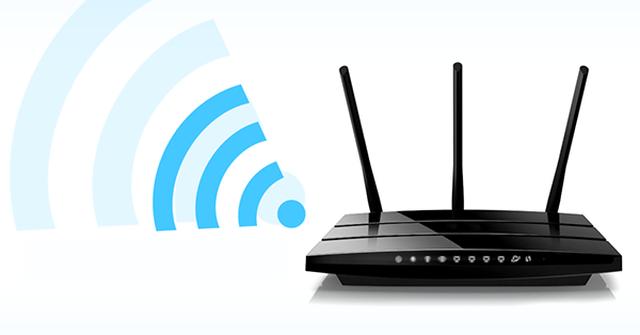 4 lý do phổ biến khiến mạng Wi-Fi nhà bạn chập chờn - Ảnh 2.