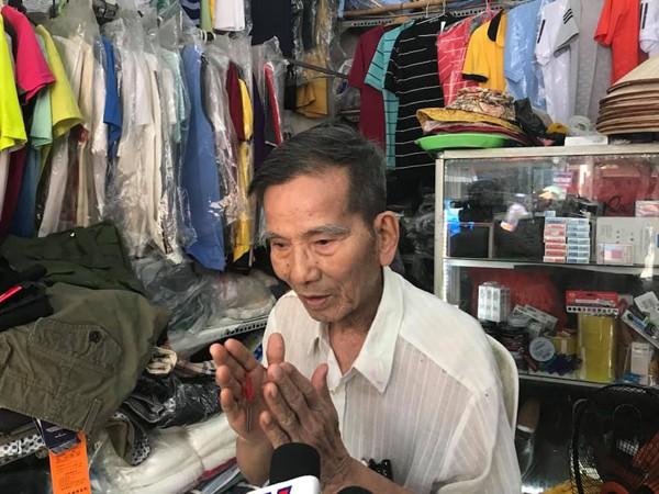 Tâm trạng vui sướng của NS Trần Hạnh trước thềm nhận danh hiệu NSND khi bước qua tuổi 90 - Ảnh 6.