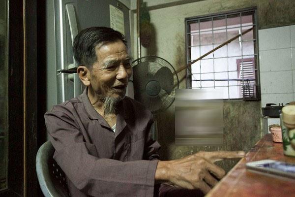 Tâm trạng vui sướng của NS Trần Hạnh trước thềm nhận danh hiệu NSND khi bước qua tuổi 90 - Ảnh 4.