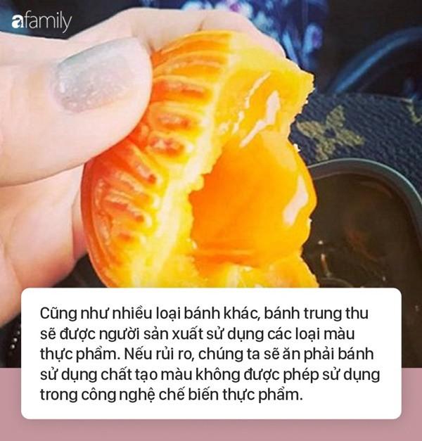 Bánh Trung thu trứng chảy nhập lậu: Sức khỏe người tiêu dùng bị đe dọa, có nguy cơ ung thư nếu cứ ăn những thực phẩm nhập lậu không rõ nguồn gốc - Ảnh 1.