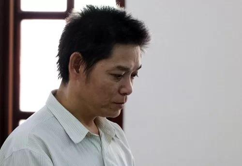 Kẻ giết hai phụ nữ trong chòi vịt lĩnh án tử hình - Ảnh 1.