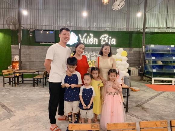 Mai Phương tổ chức tiệc sinh nhật cho con gái nhưng bình luận của Phùng Ngọc Huy lại gây tranh cãi - Ảnh 4.