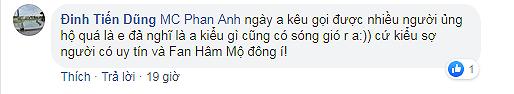 Bị mỉa mai dùng tiền từ thiện mua xe hơi tiền tỷ, MC Phan Anh nói gì? - Ảnh 7.