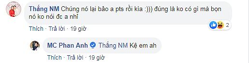 Bị mỉa mai dùng tiền từ thiện mua xe hơi tiền tỷ, MC Phan Anh nói gì? - Ảnh 8.