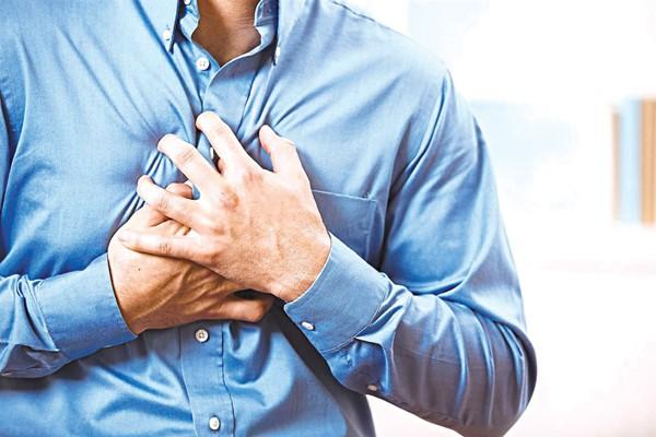 Tình dục an toàn cho người bị tim mạch - Ảnh 1.