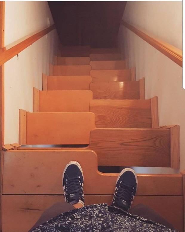 Những chiếc cầu thang sai trái nhất hành tinh, khuyên bạn đừng bao giờ thử nếu như không muốn gặp nguy hiểm - Ảnh 11.