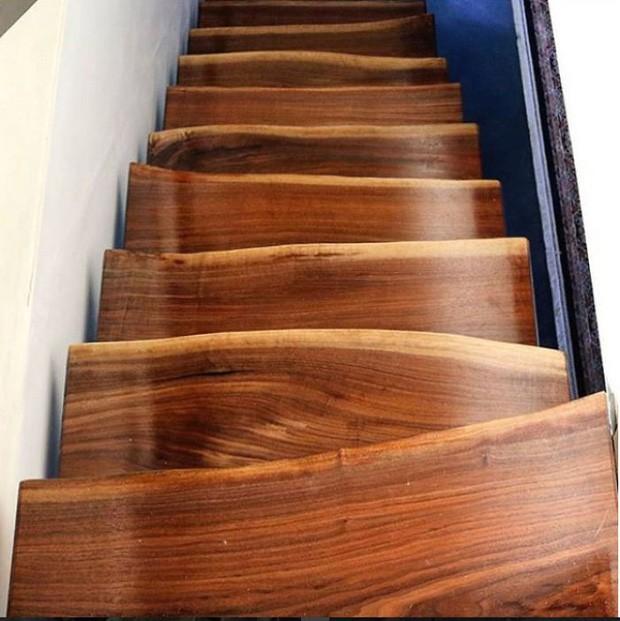 Những chiếc cầu thang sai trái nhất hành tinh, khuyên bạn đừng bao giờ thử nếu như không muốn gặp nguy hiểm - Ảnh 15.