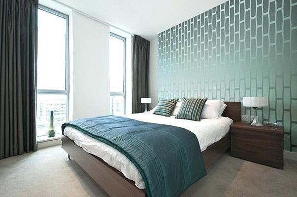 Phòng ngủ nổi bật cho nhà phố hẹp nhờ biến tấu cổ điển và cây xanh - Ảnh 6.