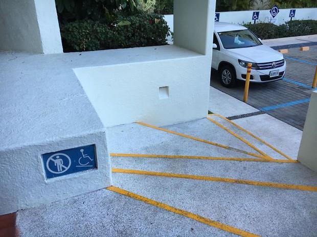 Những chiếc cầu thang sai trái nhất hành tinh, khuyên bạn đừng bao giờ thử nếu như không muốn gặp nguy hiểm - Ảnh 7.