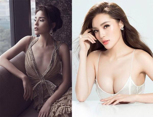 Hoa hậu Kỳ Duyên khoe ngực ngồn ngộn, lấn át cả nhân vật chính Diệp Lâm Anh - Ảnh 6.