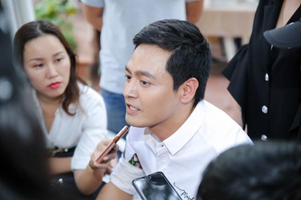 3 năm sau ngày kêu gọi ủng hộ miền Trung lũ lụt, cuộc sống của MC Phan Anh thay đổi ra sao? - Ảnh 2.