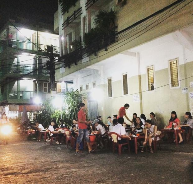 Những quán ốc ngon nổi tiếng, nhất định bạn phải ghé khi đến Sài Gòn - Ảnh 11.