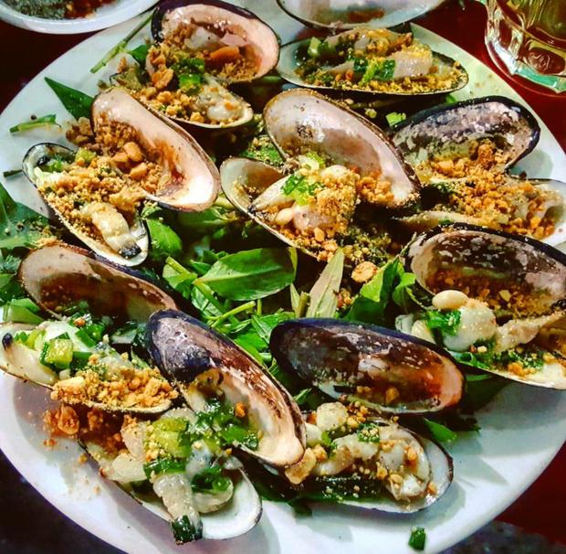Những quán ốc ngon nổi tiếng, nhất định bạn phải ghé khi đến Sài Gòn - Ảnh 12.