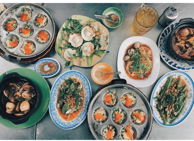 Những quán ốc ngon nổi tiếng, nhất định bạn phải ghé khi đến Sài Gòn - Ảnh 13.