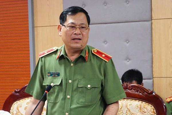 Bố bé gái 6 tuổi ở Nghệ An thừa nhận dựng chuyện con bị xâm hại tình dục - Ảnh 1.