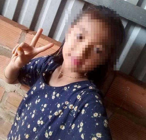 Bé gái 9 tuổi ởĐắk Lắk tử vongbất thường dưới hồ nước sau một ngày mất tích - Ảnh 1.