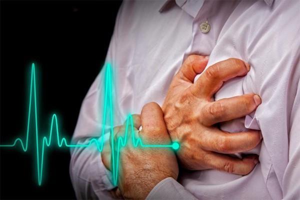 12 dấu hiệu tưởng bình thường nhưng cảnh báo bệnh tim mạch, bỏ qua là tự đưa mình đến cửa tử - Ảnh 4.