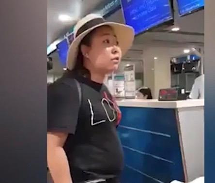 Nữ đại úy Lê Thị Hiền có mang tiền sự khi bị phạt 200.000 đồng? - Ảnh 1.