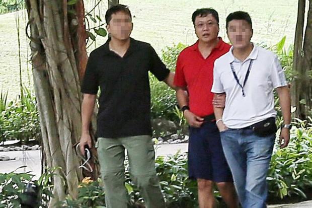 Vụ giết người tàn độc ở Singapore: Bị đòi nợ gần 500 triệu đồng, gã đàn ông làm liều siết cổ, đốt xác nhân tình suốt 3 ngày để xóa dấu vết - Ảnh 6.