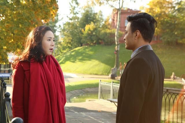 Hồng Đăng - Hồng Diễm: Cặp đôi nhiều duyên nợ, cùng vào vai bị cắm sừng - Ảnh 7.