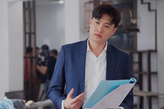 Bố Sơn và con rể Vũ đào hoa: Ai xứng đáng hơn ở VTV Awards 2019? - Ảnh 2.