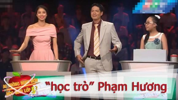 Ngỡ ngàng với những câu trả lời ngây ngô của Nghệ sĩ Việt tại các Gameshow truyền hình - Ảnh 3.