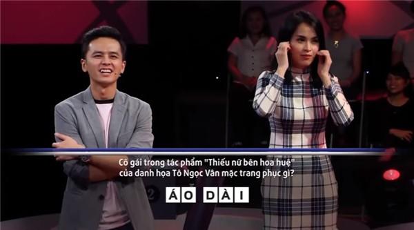 Ngỡ ngàng với những câu trả lời ngây ngô của Nghệ sĩ Việt tại các Gameshow truyền hình - Ảnh 5.