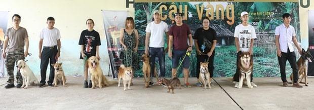 Vì sao chú chó Shiba được lựa chọn vào vai nhân vật ám ảnh nhiều thế hệ học sinh Việt Nam? - Ảnh 2.