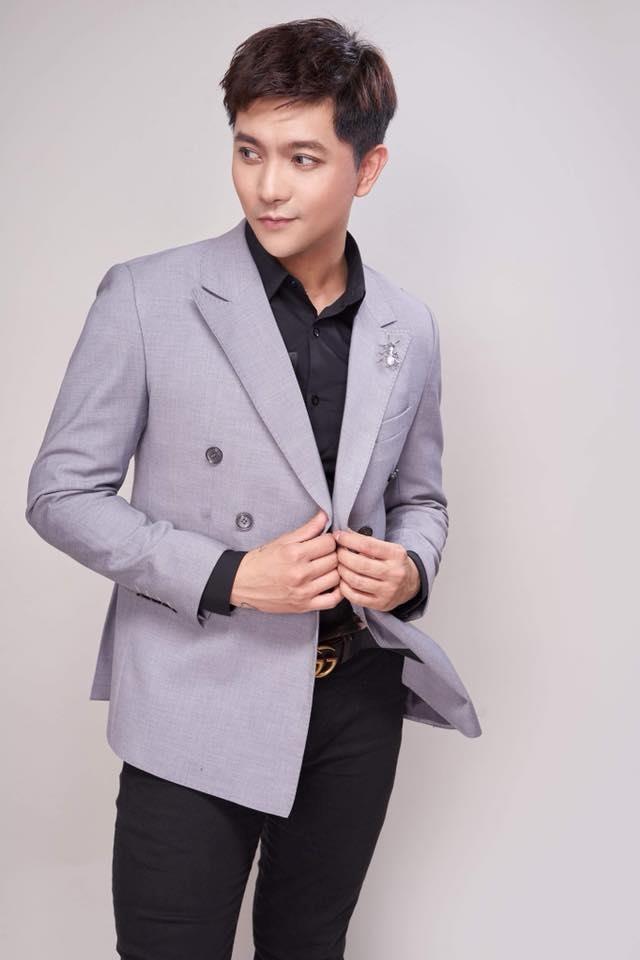 Chồng cũ Trương Quỳnh Anh - ca sĩ Tim ở tuổi 32 - sự nghiệp mờ nhạt, hôn nhân đổ vỡ - Ảnh 2.