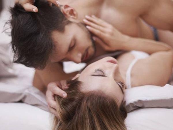 """Những dấu hiệu cho thấy vợ chồng bạn không hòa hợp về """"chuyện ấy"""" - Ảnh 1."""
